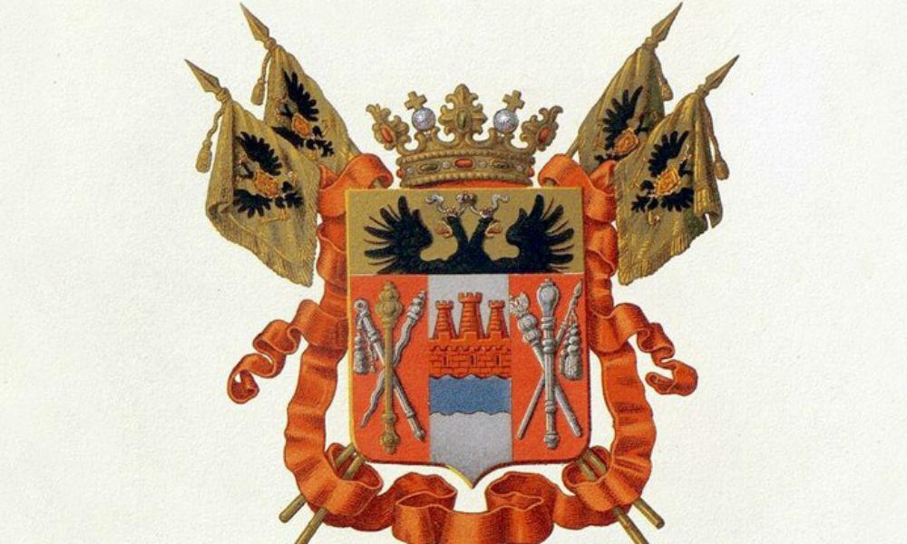 Область Войска Донского– земля предков, дарованная Богом.