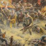 Казаки в Первой мировой войне.