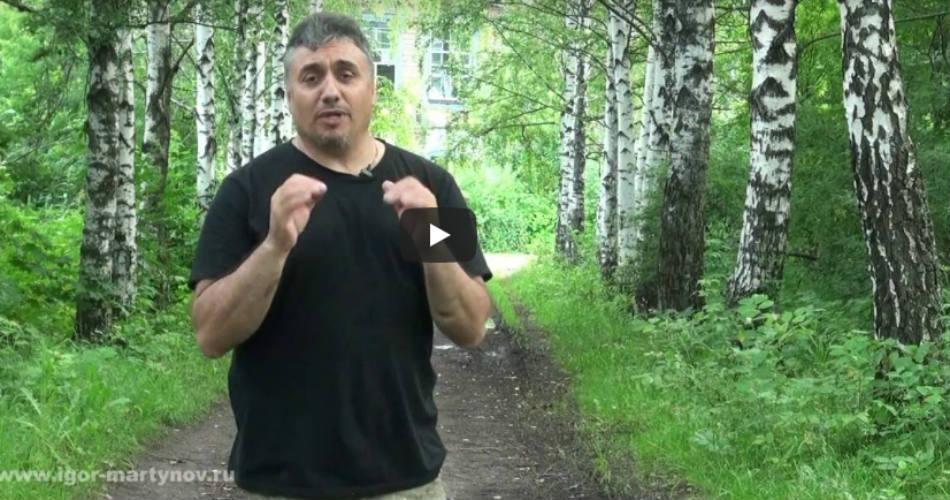 Памяти Александра Новикова. Село Новиково, усадьба.