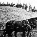 Битва при Гумбиннене - героическая история города Гусев.