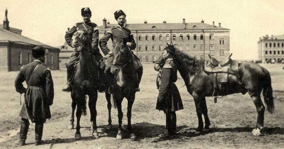 История казачества: подмена по заказу или личные амбиции?