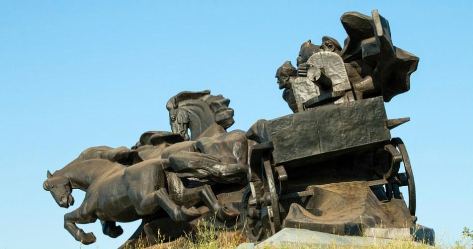 Сто лет назад Красная армия разбила под Орлом войска армии Деникина.