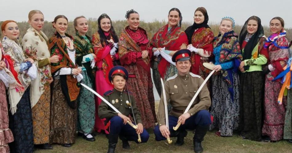 Казачьи хоры и ансамбли соберут на семинар по казачьей культуре.