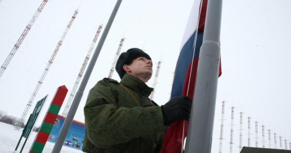 РЛС ЗГО «Контейнер» - начало в создании радиолокационного поля вокруг России.