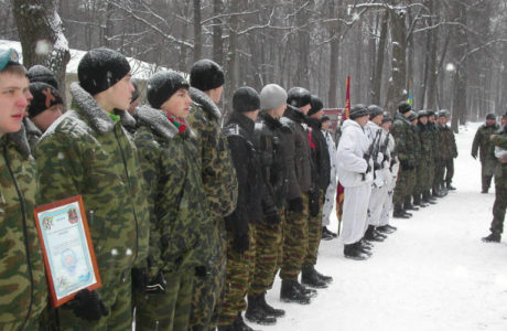 Внесены изменения в закон о воинской обязанности.