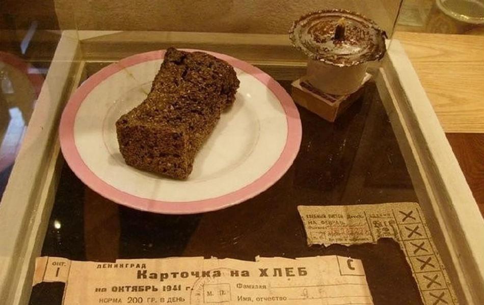 Блокадники Ленинграда получат помощь из Германии.