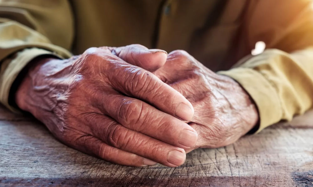 92-летний ветеран не получал выплаты в течении 10 лет.