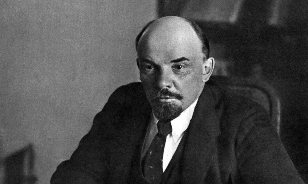 Владимир Ленин: биография и политическая карьера.