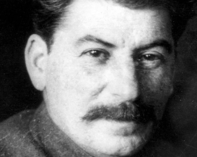 Иосиф Сталин: путь вождя народов.