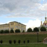 Казанский мужской монастырь в Тамбове.