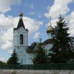 Трегуляевский Иоанно-Предтеченский монастырь.