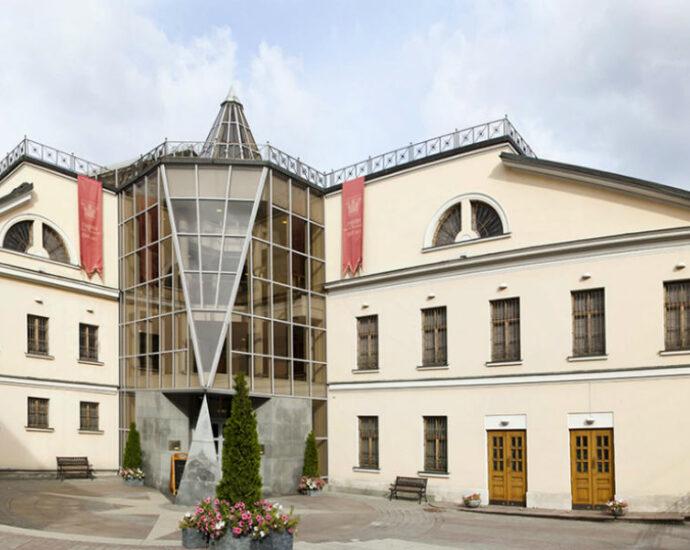 Музей личных коллекций в Москве.
