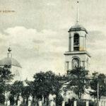 Варваринская церковь в Тамбове.