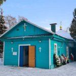 Храм Петра и Павла в Тамбове.