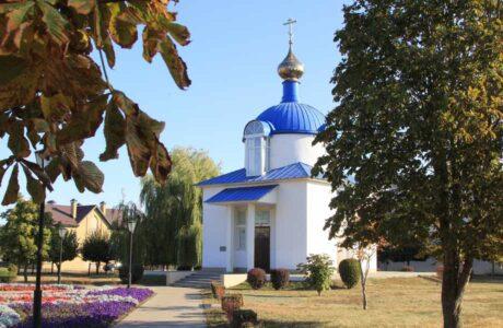 Православная вера и быт казаков.