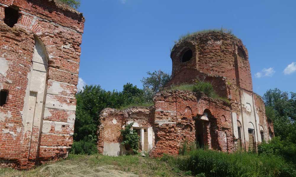 В Тамбовской областной думе обсудили сохранение культурного наследия.