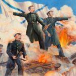 Крымская война 1853-1855 гг.