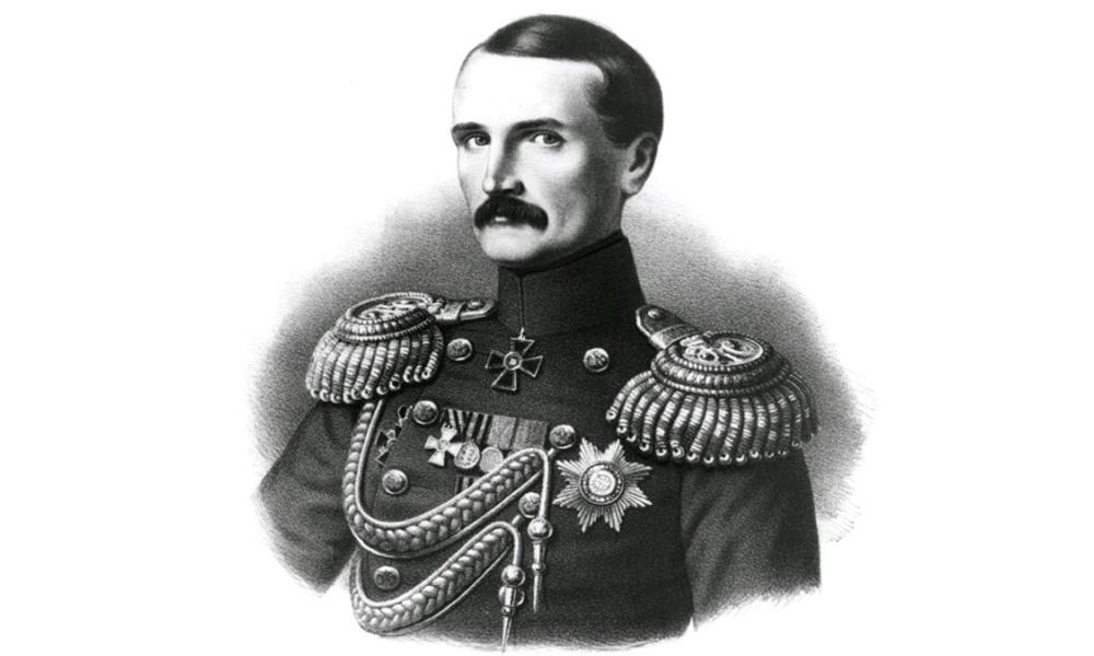 Крымская война 1853-1855 гг. Вице-адмирал Корнилов В.А. 13 февраля 1806 – 17 октября 1854 гг.