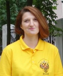 Екатерина Тенюкова